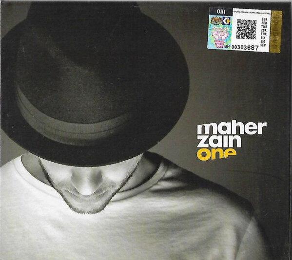 MAHER ZAIN One Music CD