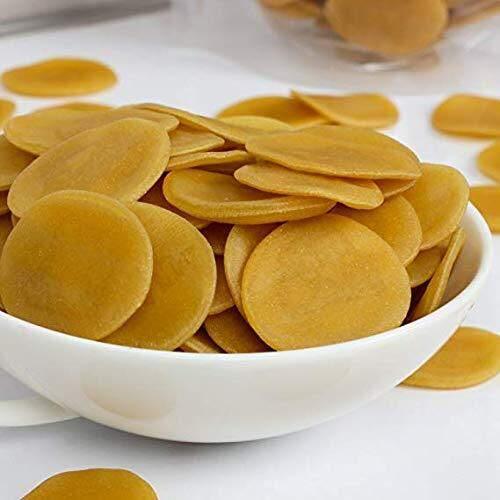 Fuchka/Pani Puri /Gol Gappas (Ready to Fry Dry)-100 gm