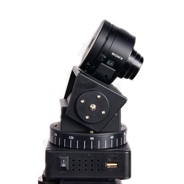 Camera Accessories - YT260 Remote Control Head Pan TILT For Gopro Hero Xiaomi Yi Sony - Cameras & Drones