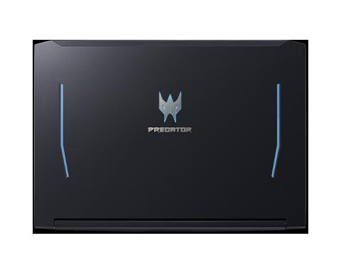 Acer Predator Helios 300 Laptop PH315-52-581R (NH.Q54SM.00F)15.6 Intel Core i5-9300H, 8GB Ram, 512GB SSD, Nvidia RTX2060