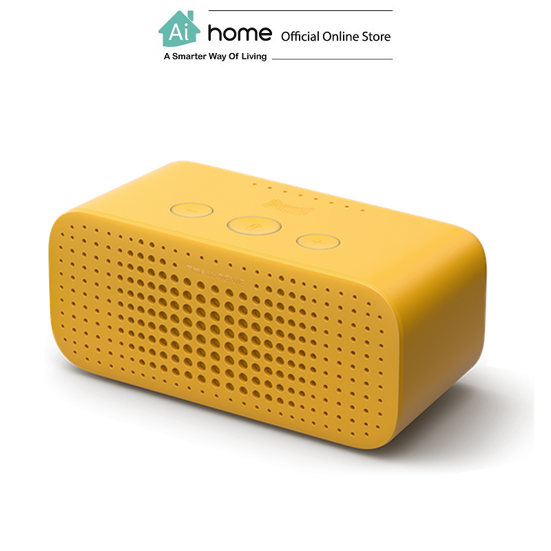 TMALL Genie C1R [ Smart Speaker ] Build in Tmall Assistant with 1 Year Malaysia Warranty [ Ai Home ] TC1RY
