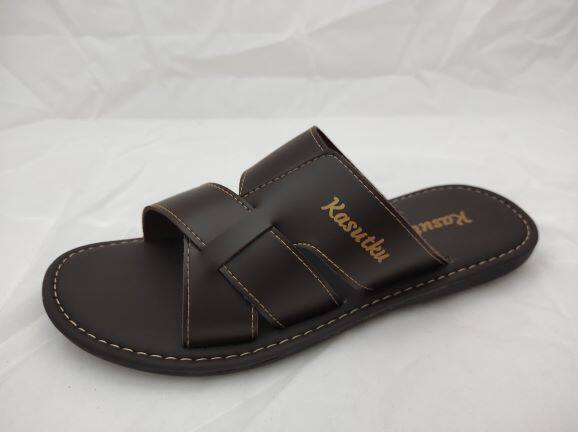 [READY STOCK] Kasut-ku Men's Casual Comfort Sandal 6155