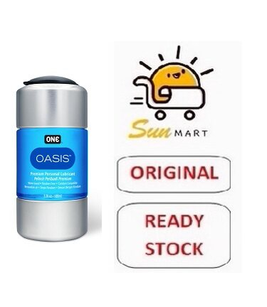 ONE OASIS LUBRICANT (100ML)