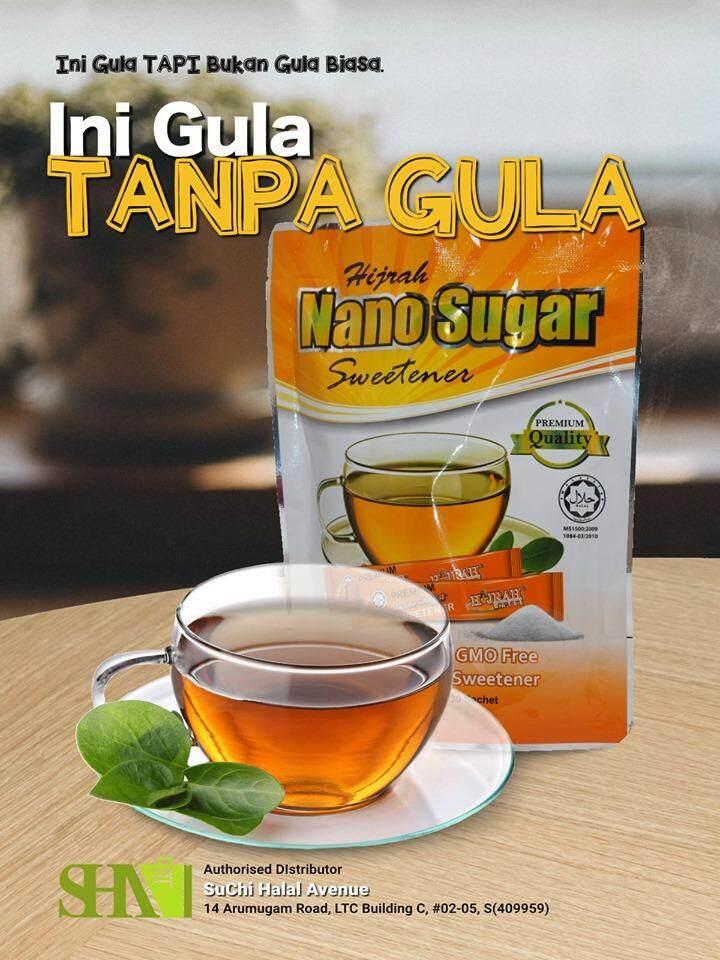 Nano Sugar Sweetener 30 sachet