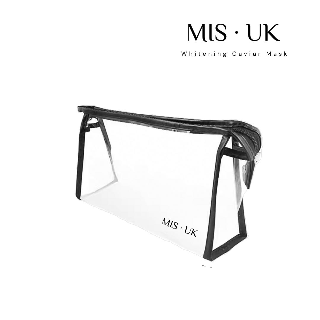 MISUK - Cosmetics Bag 22.5cm*15cm