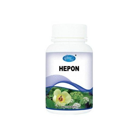 Conforer Hepon  康福乐 健肌强根宝
