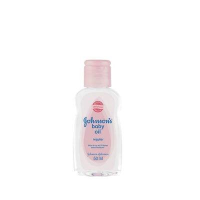 Baby Johnson Oil 50ml