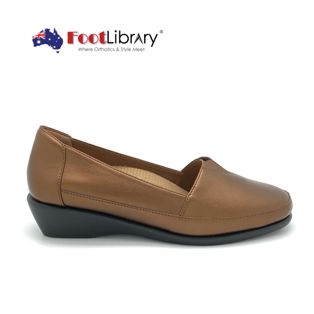 FootLibrary Women Shoes - Ava (K006)