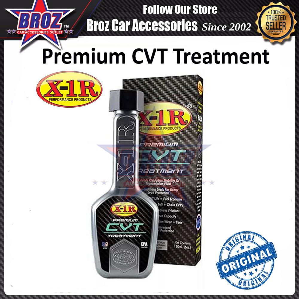 X-1R Premium CVT Treatment (Made in USA)