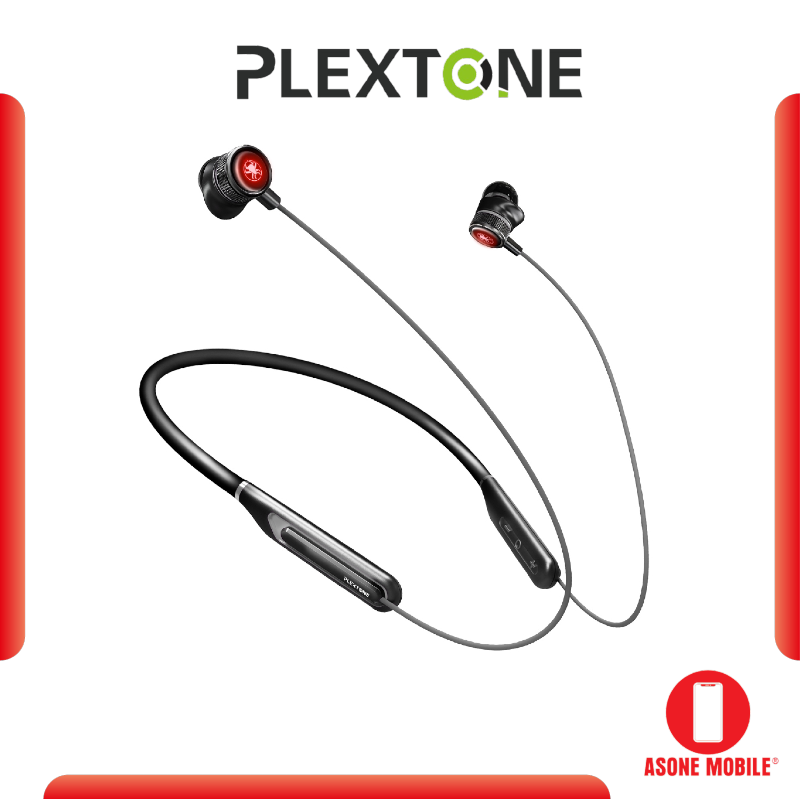Original Plextone G2 Virtual 7.1CH Game 3D Sound Effect Gaming Wireless Earphone Wireless Headset V5.0 With Led Light