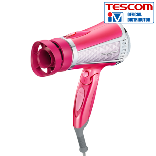 TESCOM Ion Hair Dryer NTID95