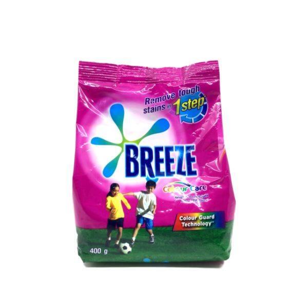 Breeze Colour Care 400g
