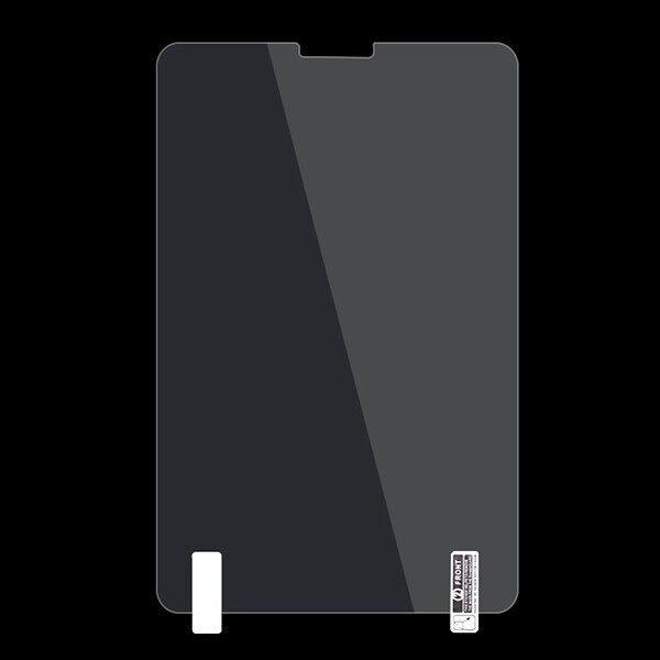 Clear - Transparent Clear Screen Protector Film For Cube U27GT Tablet - Screen Protectors