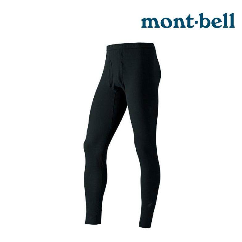 MontBell ZEO-LINE L.W. Tight Men's