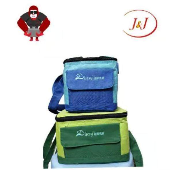 3IN1 AS Dlicsy Warmer Bag With 3 Glass Container, 850ML / 450ML