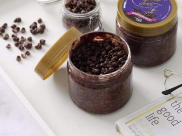Cadbury Choco Jar Size M