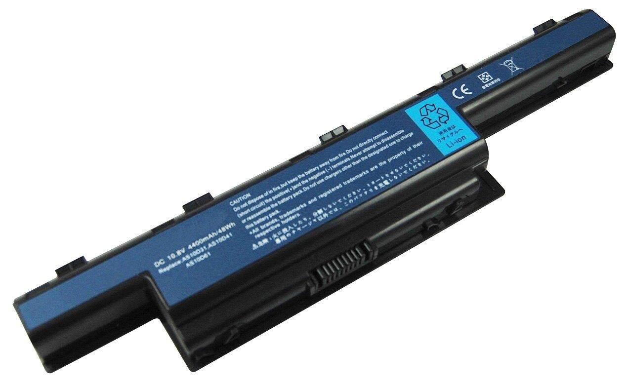 acer  TravelMate TM5742-X732DOF battery