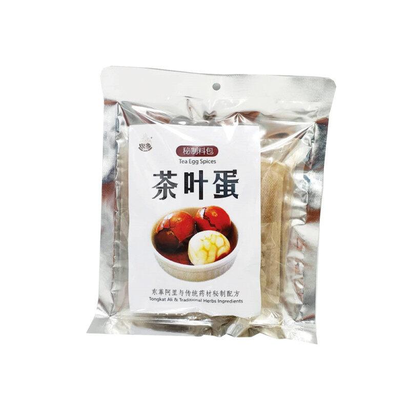 Khang Shen Tongkat Ali Tea Egg Spices  康参东革茶叶蛋料包