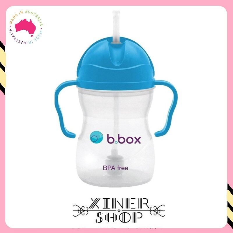 [Import From Australia] B.Box Sippy Cup Aqua ( 240ml )