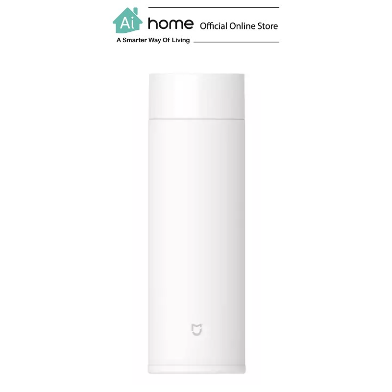 XIAOMI MIJIA 304 Stainless Steel Mini Thermos Cup 350ML [ Ai Home ]