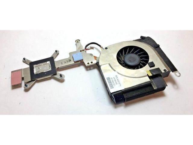 HP DV6000 FAN (WITH HEATSINK)