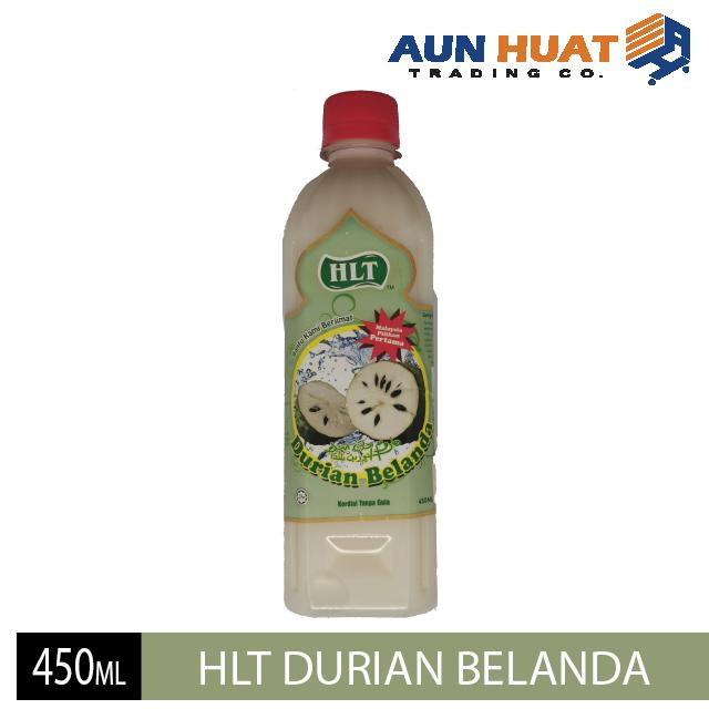 HLT DURIAN BELANDA 450 ML