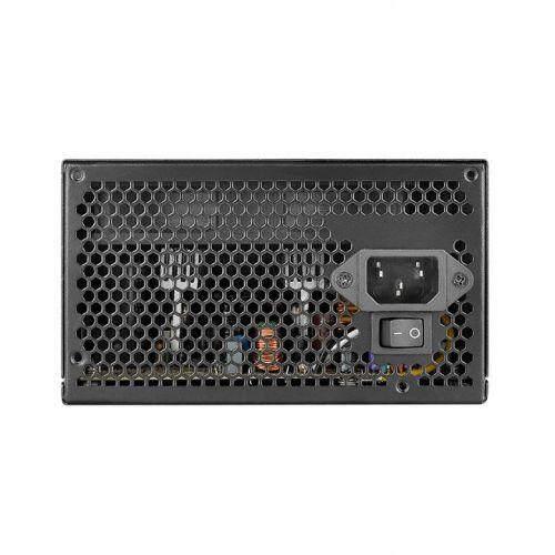 Thermaltake Litepower 650W Power Supply Unit (LTP-0650P-2 UK) Non Modular / ATX 2.2 / N-PFC / 12cm / UK / Non 80PLUS