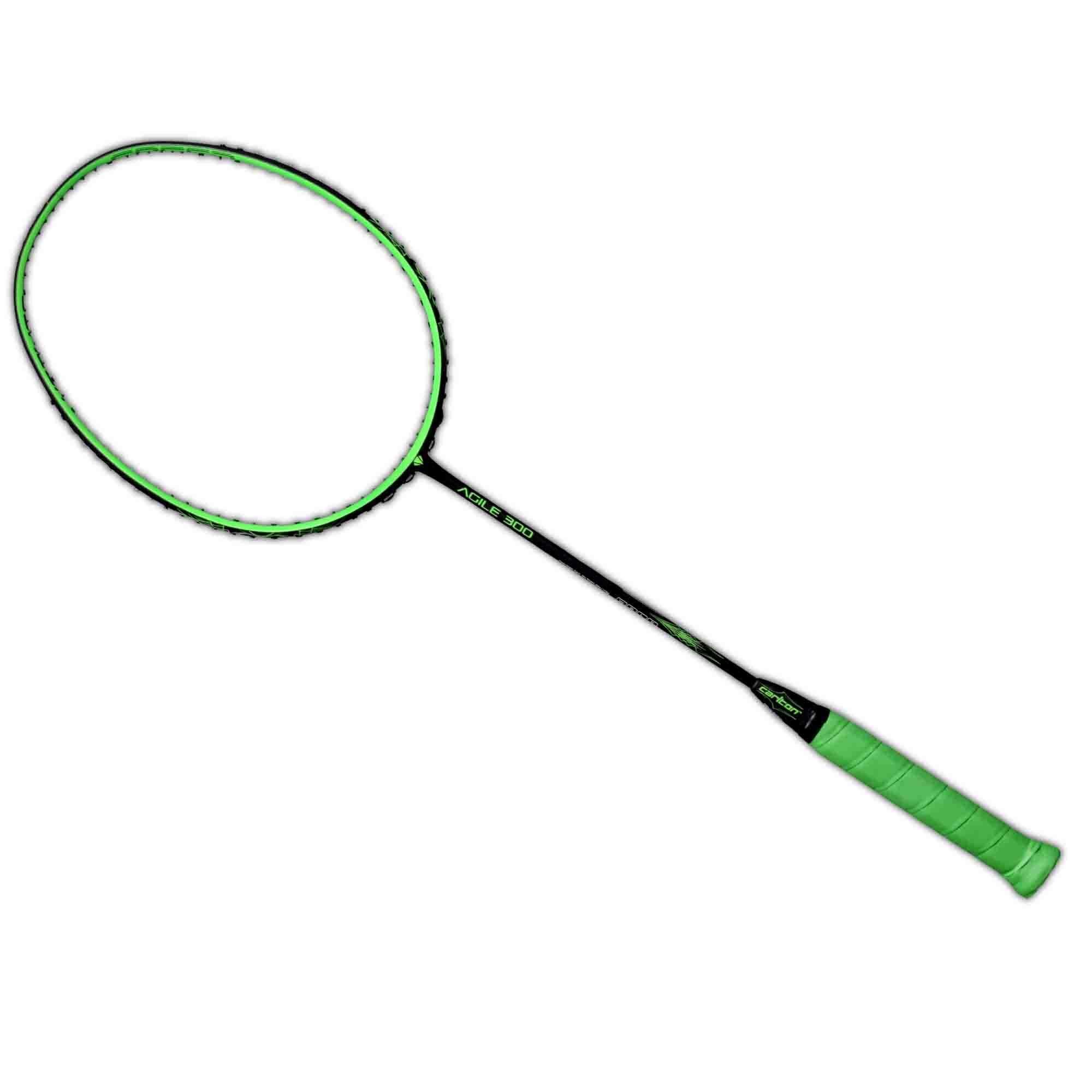 Carlton Badminton Racket Agile 300