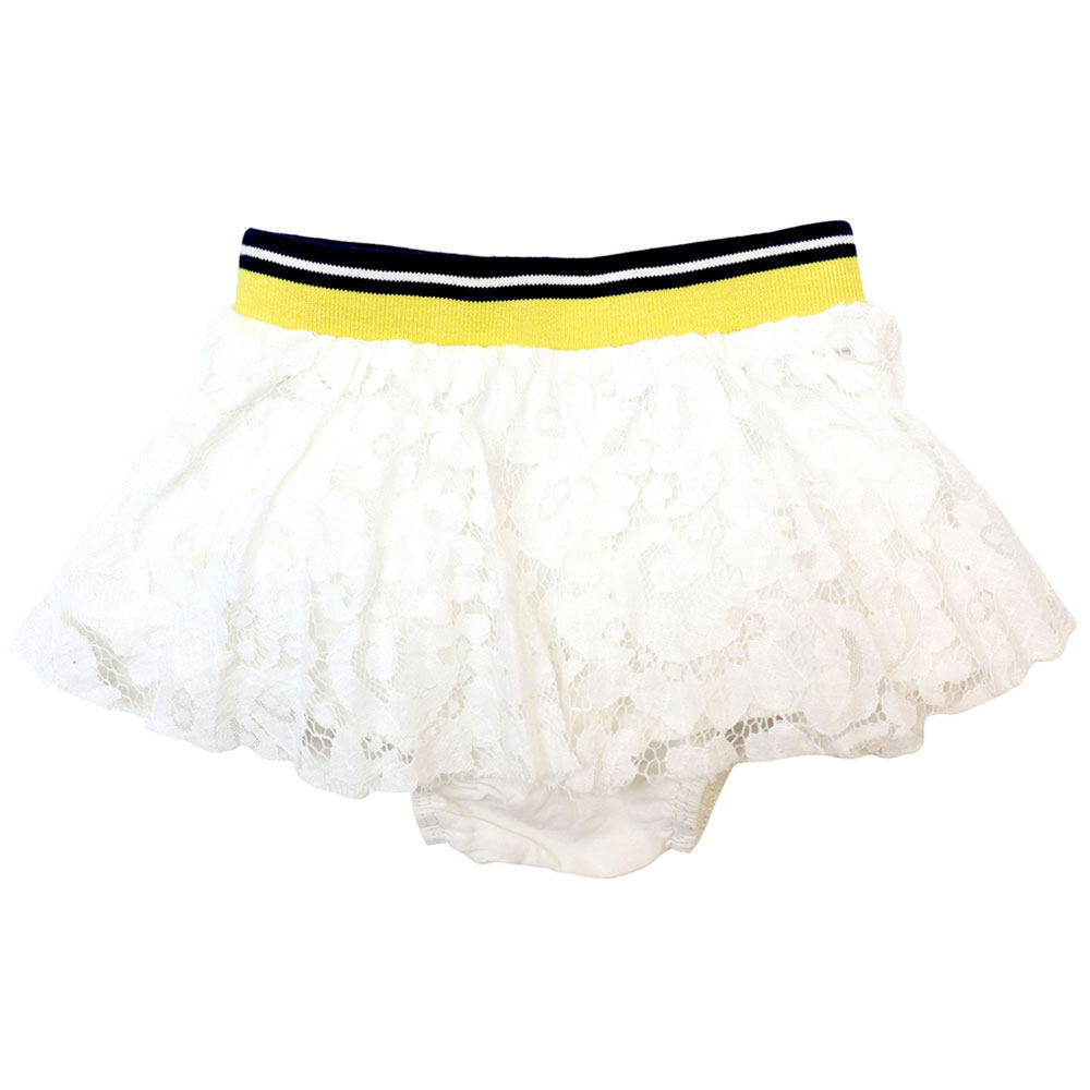 Hush Puppies Journee Baby Girls Skirt With Panties  HFK742710