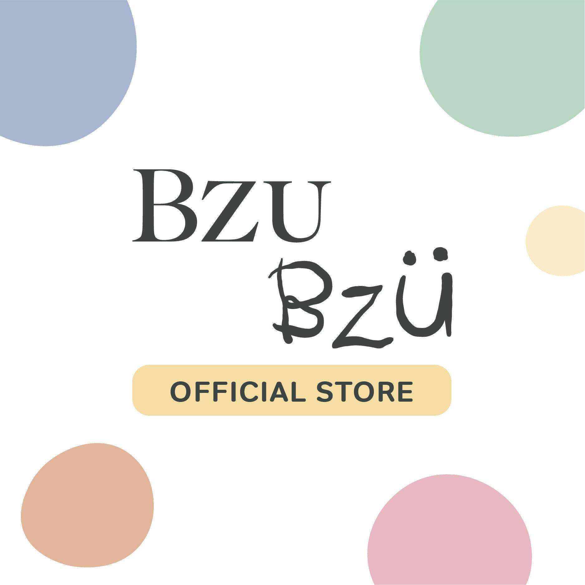 BZU BZU Baby Moisturizing Pack (Head to Toe Baby Wash 600ml + Cooling Baby Lotion 200ml)