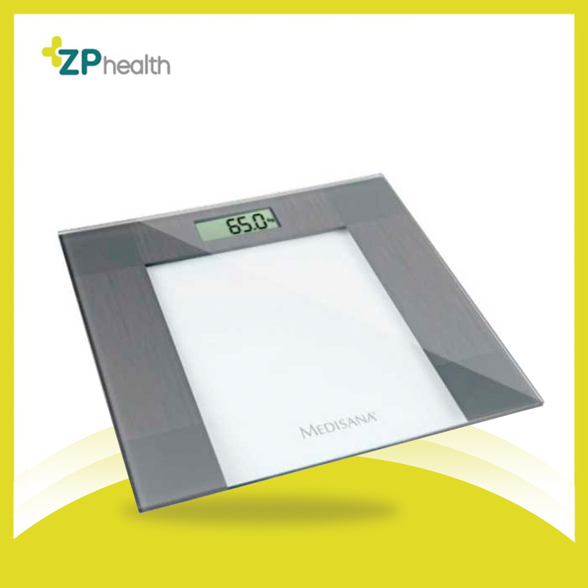Medisana PS400 Weight Scale