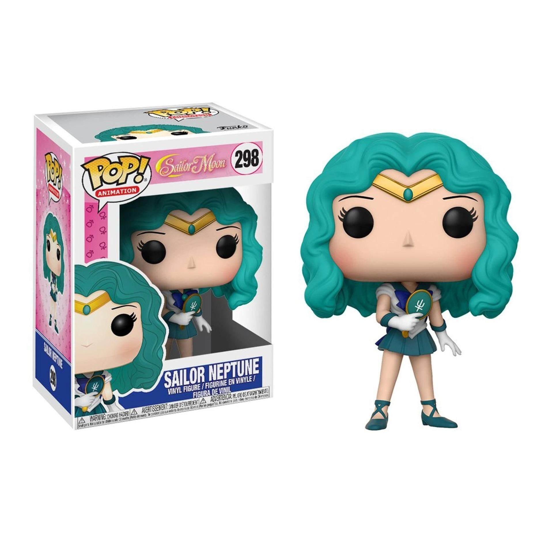 FUNKO POP! Animation Sailor Moon - Sailor Neptune Toys for boys