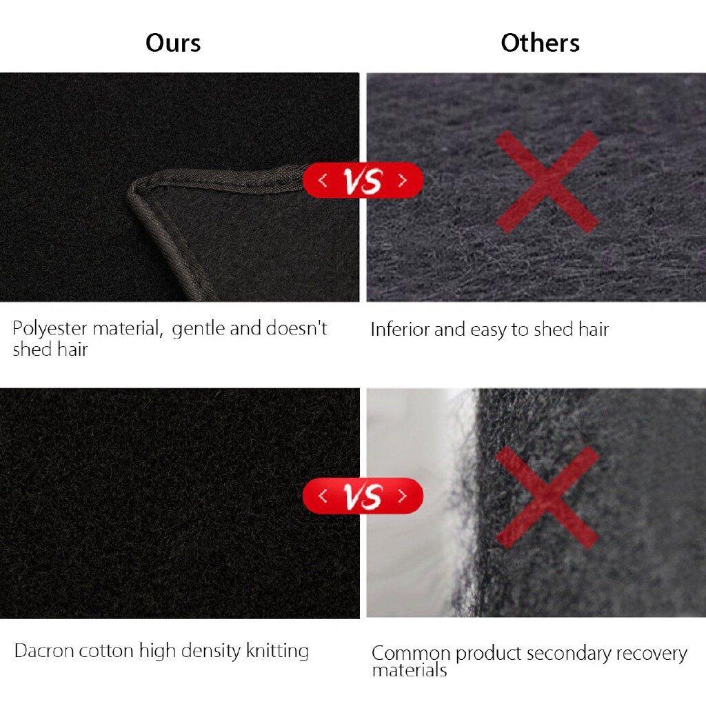 Car Lights - For Hyundai Elantra 2012-2015 Car Inner Dashboard Dash Mat Sun Cars Cover Pad - Replacement Parts