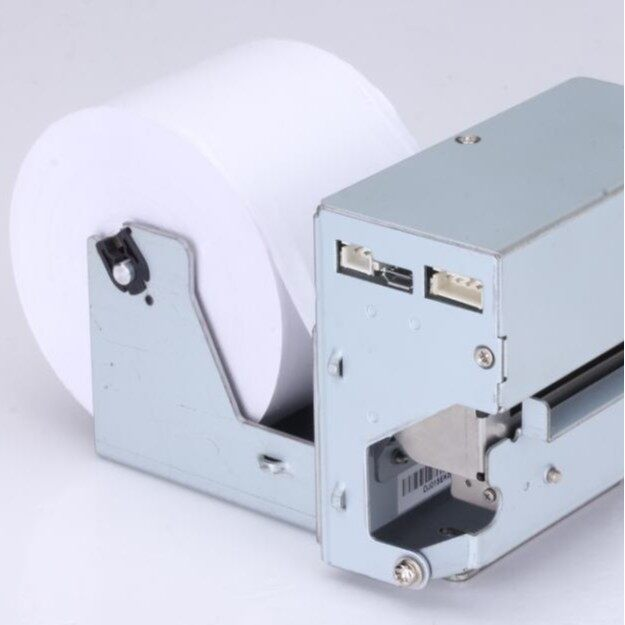 THERMAL PARKING TICKET PAPER 80*150*25MM ALL TYPE PARKING TICKET DISPENSER