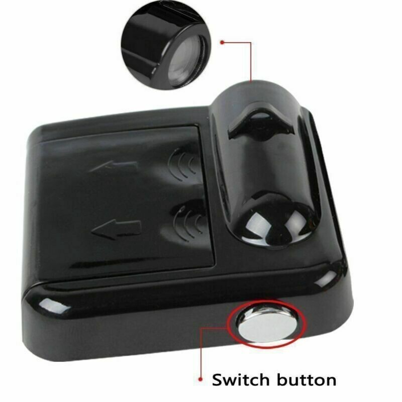 2 PIECE(s) WIRELESS LED Welcome Door Projector Car Lights Courtesy LOGO for BENTLEY Car
