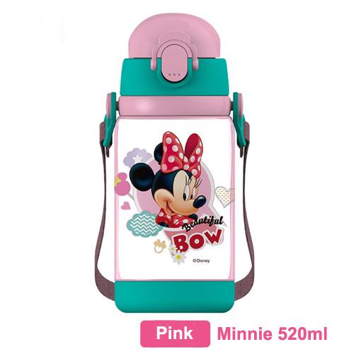Disney Mickey & Minnie Baby 520ml & 620ml Tritan Tumbler