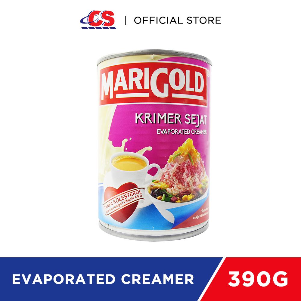 MARIGOLD Evaporated Creamer (Red) 390g