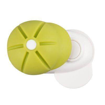 [PRE-ORDER] Looktosee Security Card Door Stopper Baby Safety Shock Absorbers (GREEN)