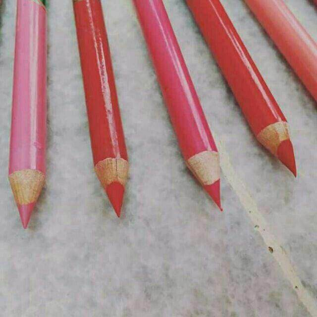 FREE GIFTWehe Beauty Aloe Vera Lip Liner Pencil