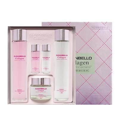 Cleanbello Collagen Moisture Skin 150ml