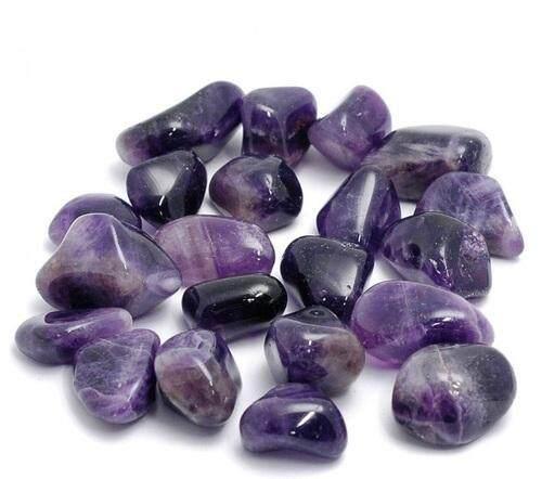 Natural Premium Grade Purple Amethyst Quartz Crystal/ Mineral Crystal/ Crystal Stone/ Healing Material Crafts