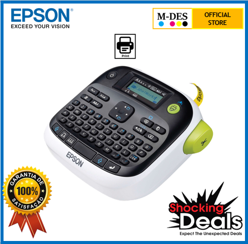 Epson LW-300 LabelWorks Printer [WHILE STOCK LAST]