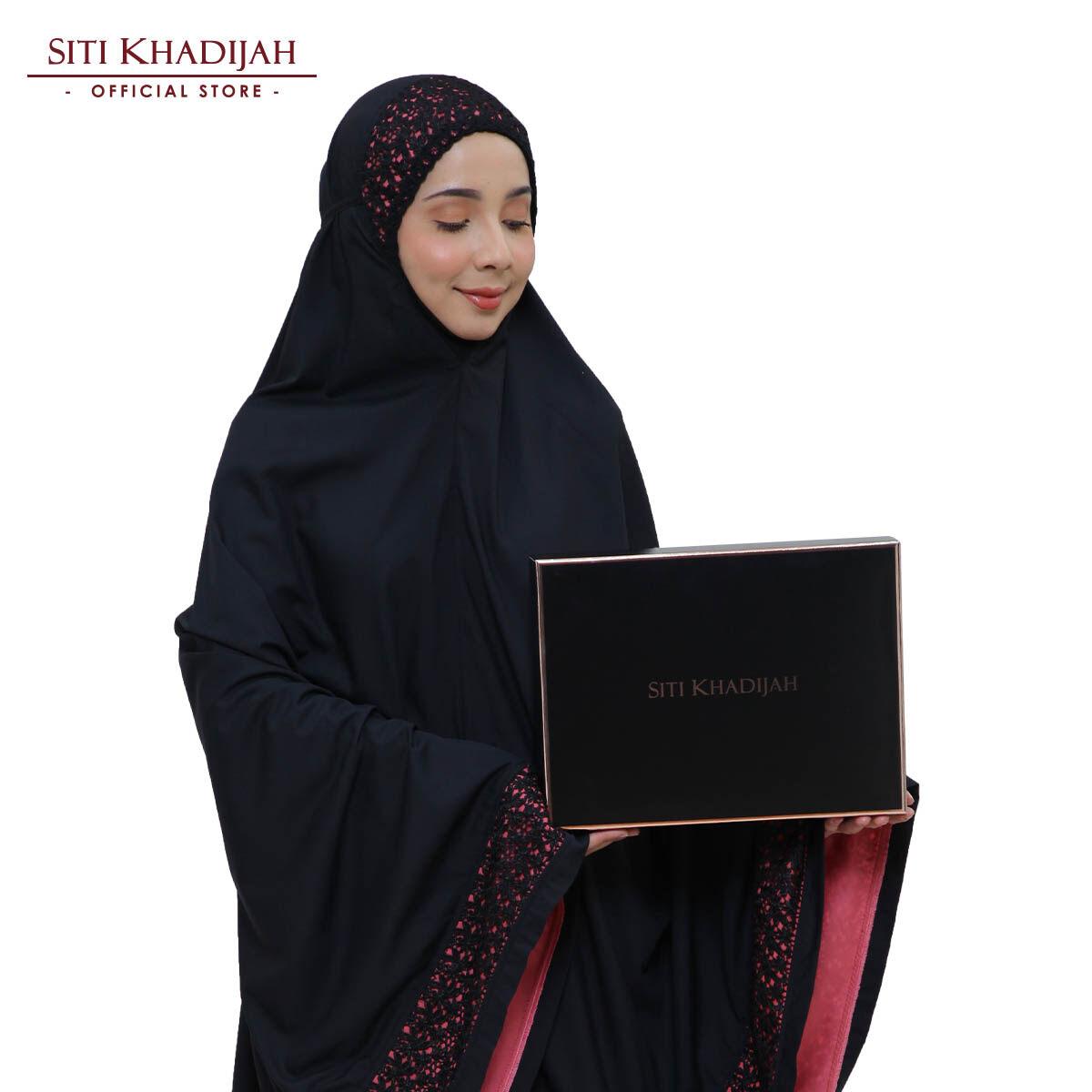 Siti Khadijah Telekung Signature Jasmine SE