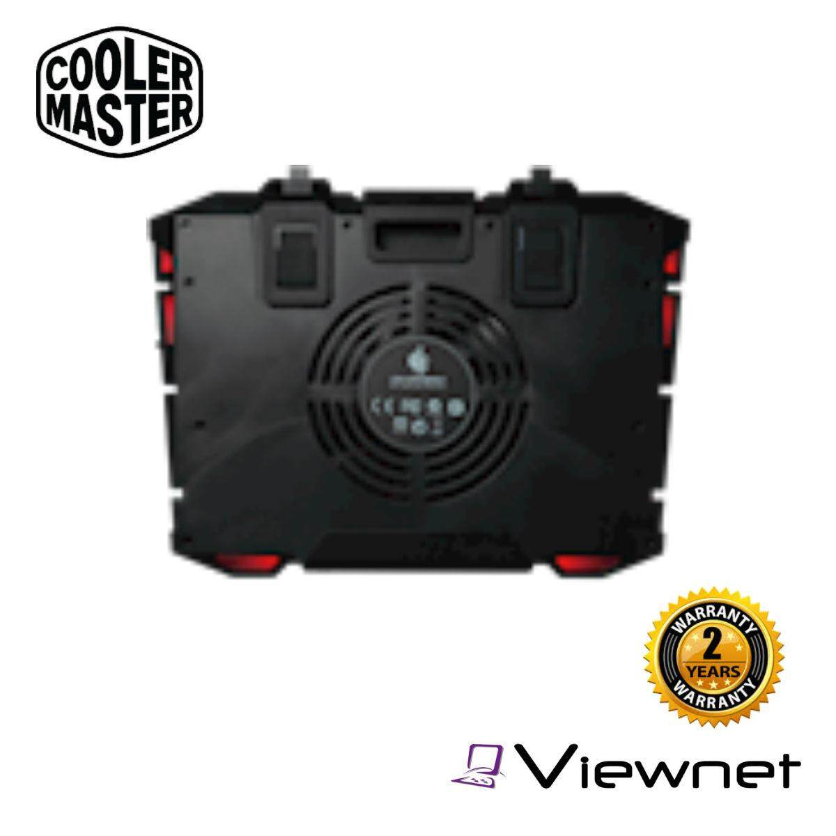 Cooler Master SF15 160mm Fan Notebook Cooler