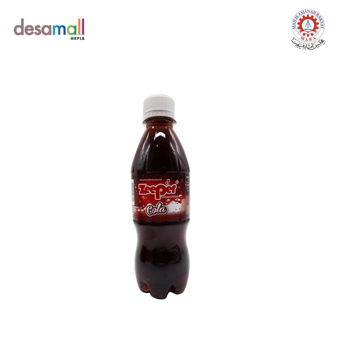 ZEEPER Minuman Cola (320ml)