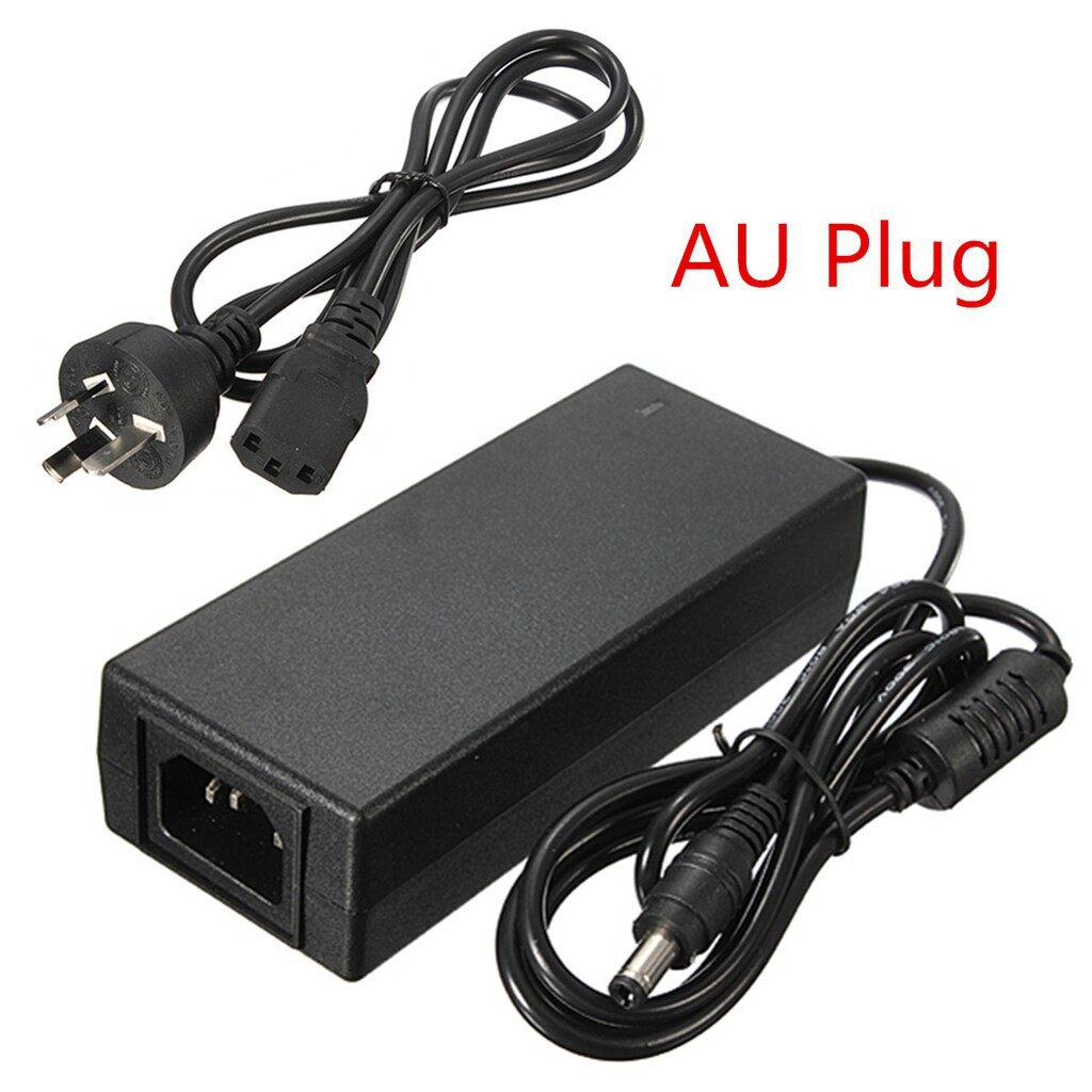 CCTV Security Cameras - Adapter Charger LED Light CCTV Camera - Systems