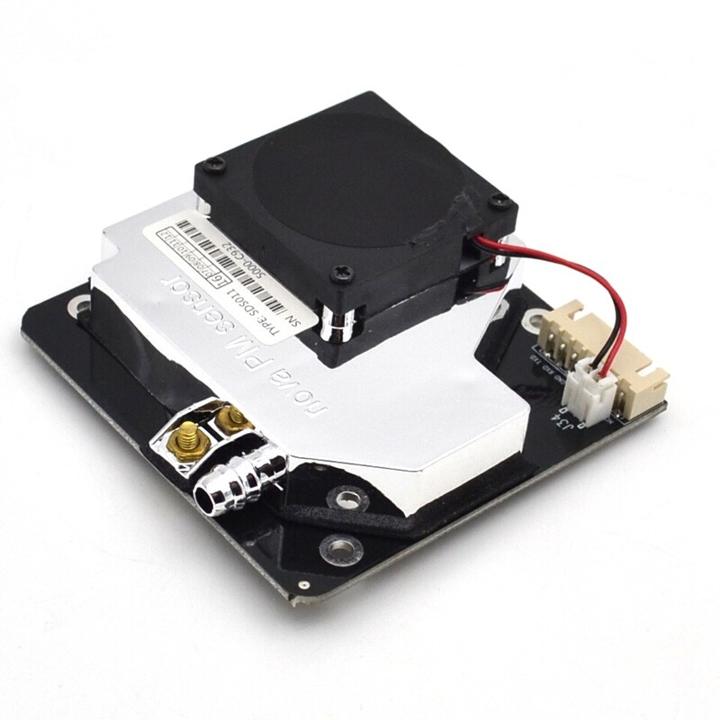 SDS011 PM2.5 Air Particle Super Dust Sensor Module Laser Inside Digital Output