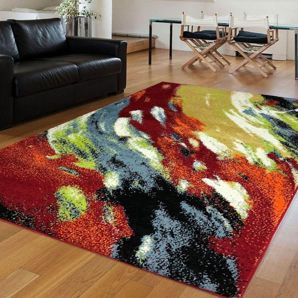 Modern Carpet Da Vinci - Code 1212