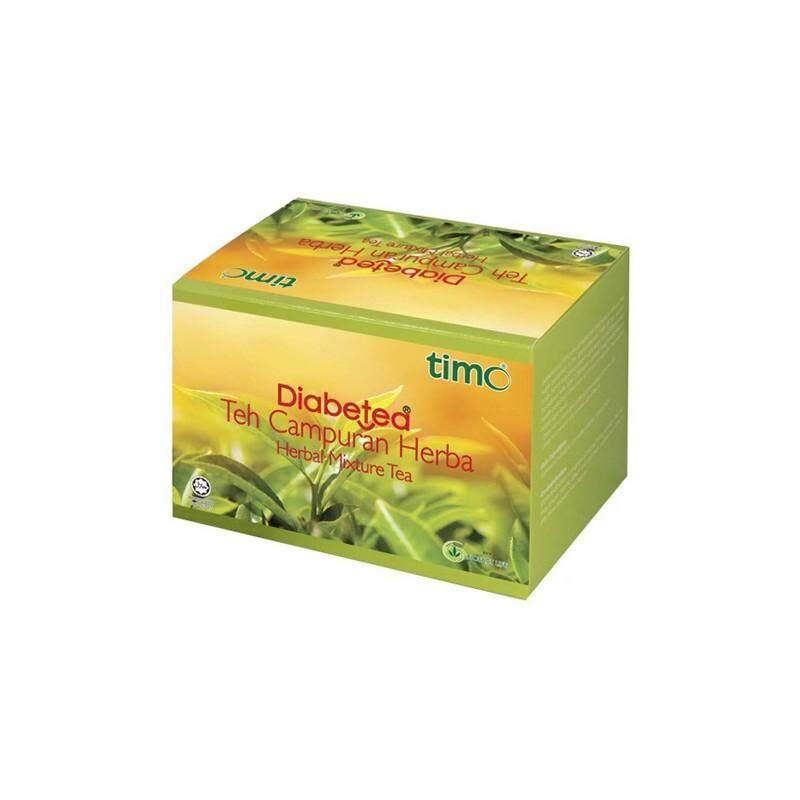 Timo Diabetea Herbal Mixture Tea