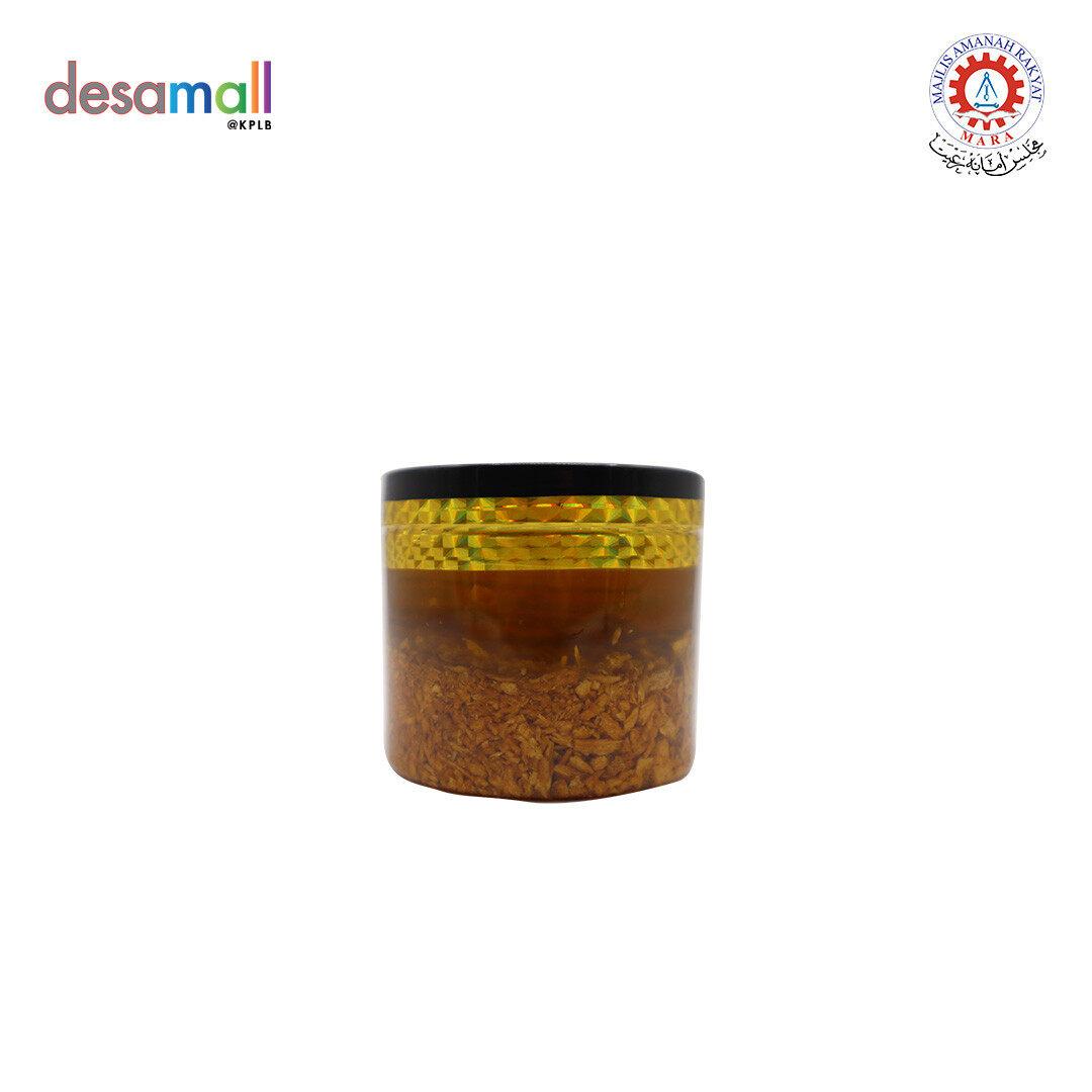 SYOSYEDAPP Minyak Bawang (300g)
